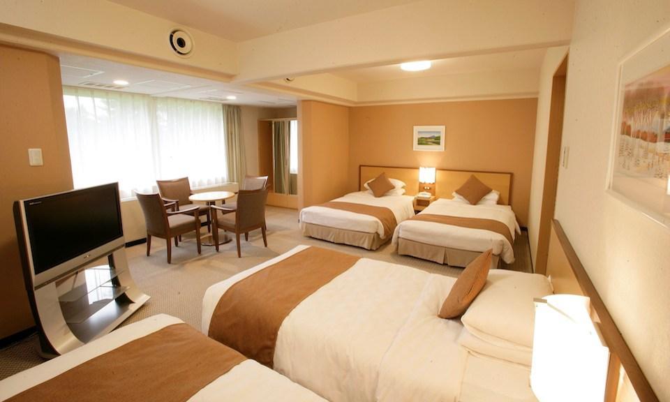 Furano Prince Hotel 1