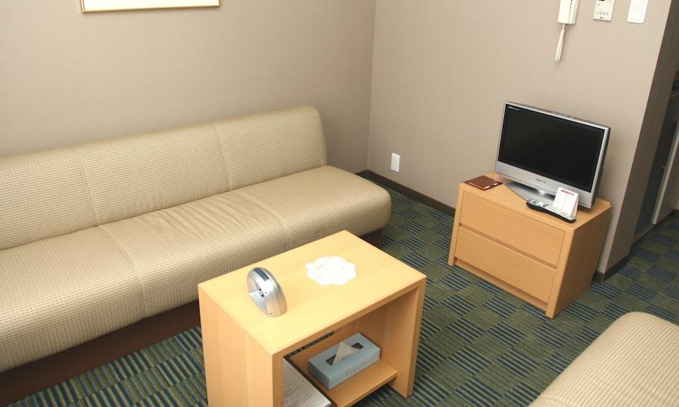 Furano Prince Hotel 3