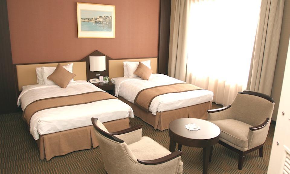 Furano Prince Hotel 4