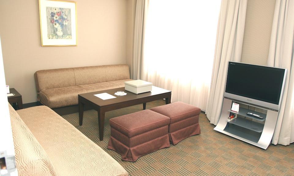 Furano Prince Hotel 5