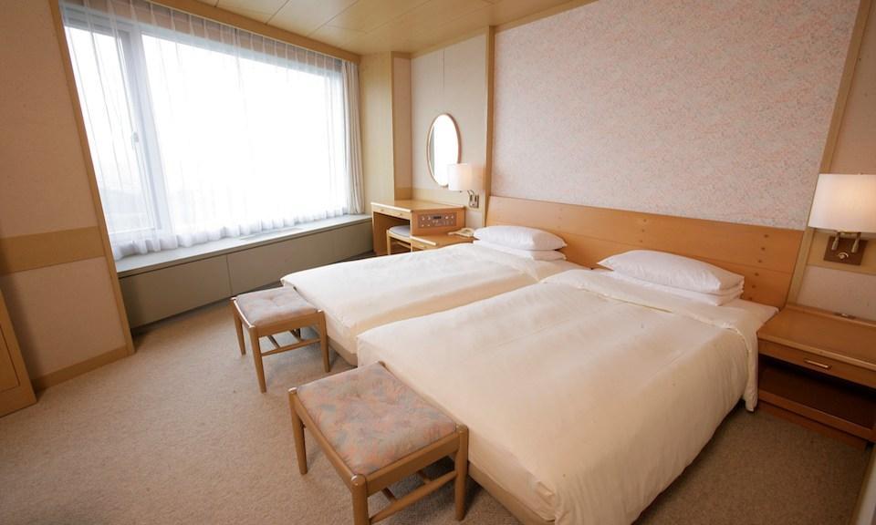 New Furano Prince Hotel 5