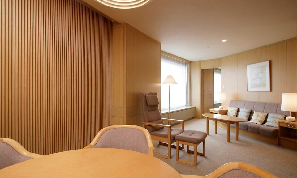 New Furano Prince Hotel 6