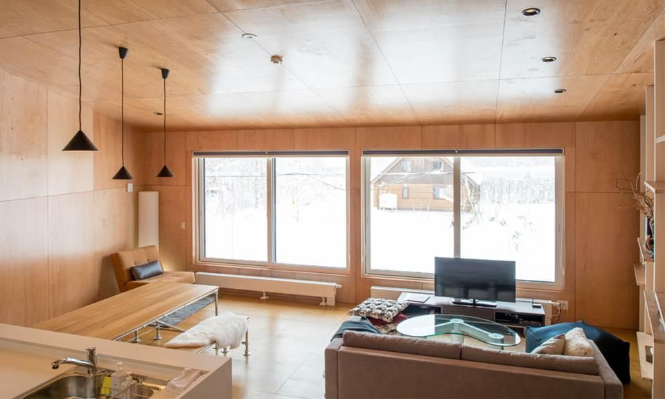 Niseko Accommodation Heiwa Lodge 6