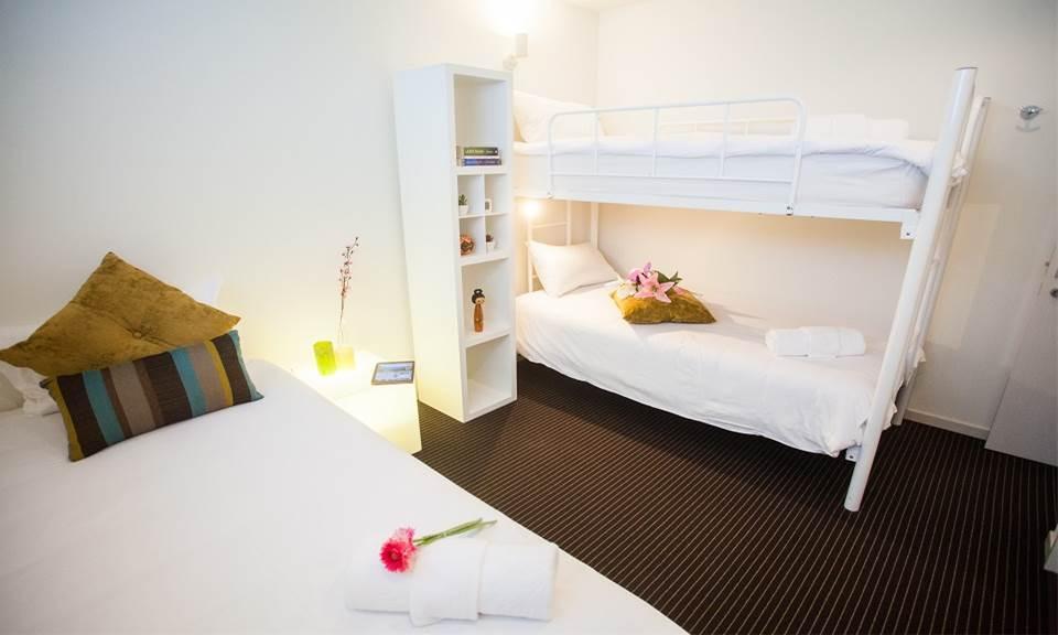 Niseko Accommodation Ezo Yume 6