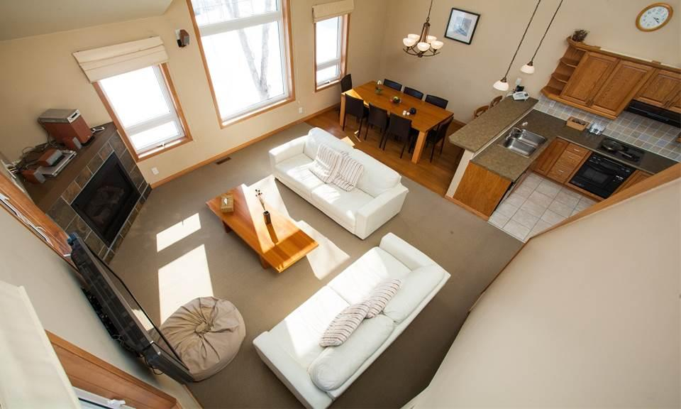 Niseko Accommodation Alpine Apartment 4