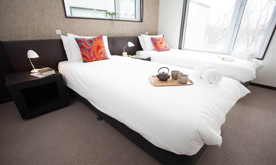 Niseko Accommodation Neyuki 5