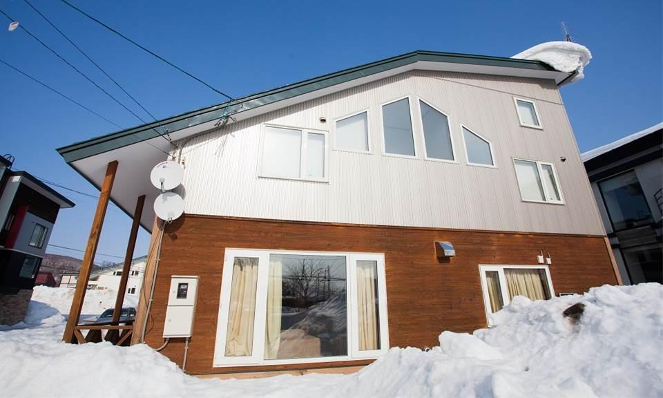 Niseko Accommodation Powder Cottage 1