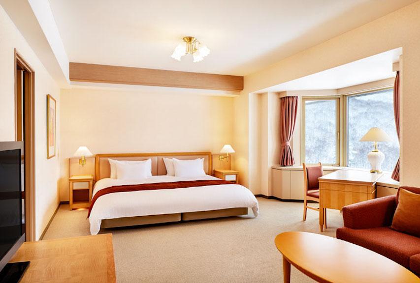 Kiroro Tribute Portfolio Hotel 6