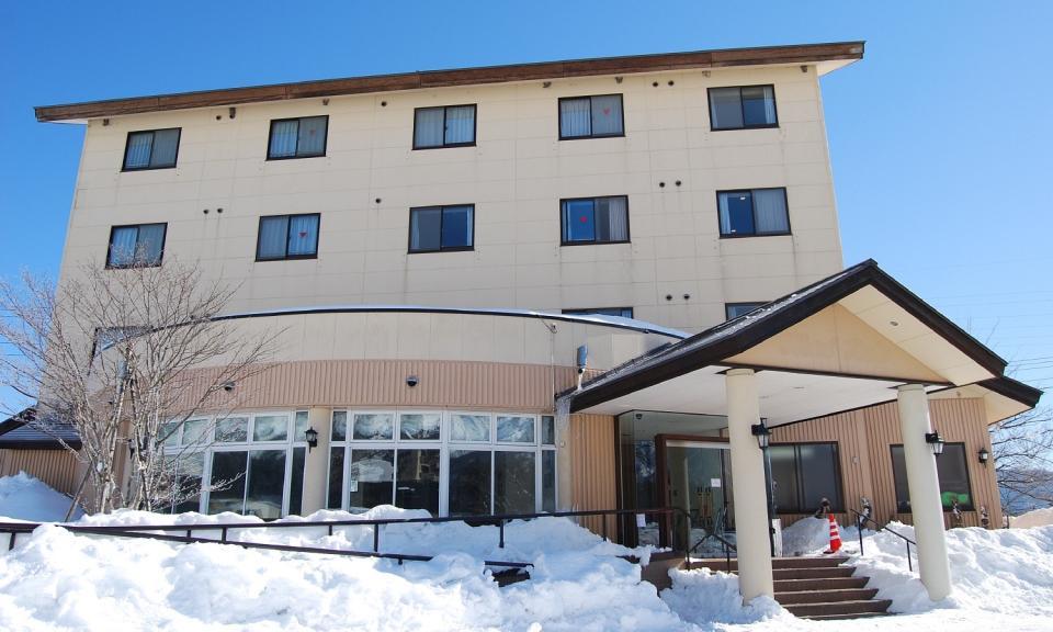 Hakuba Panorama Hotel 1