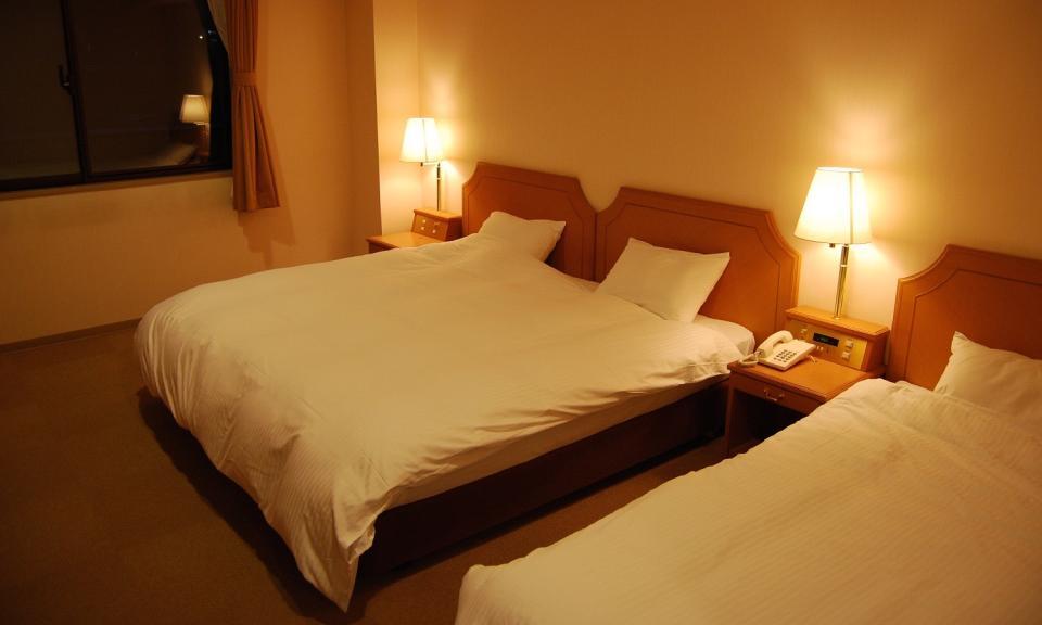 Hakuba Panorama Hotel 3