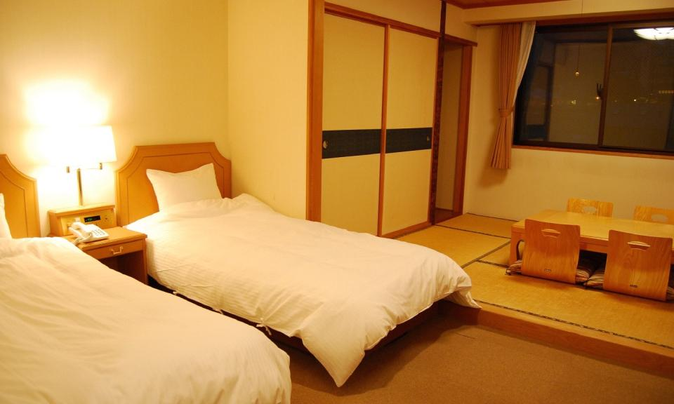 Hakuba Panorama Hotel 4