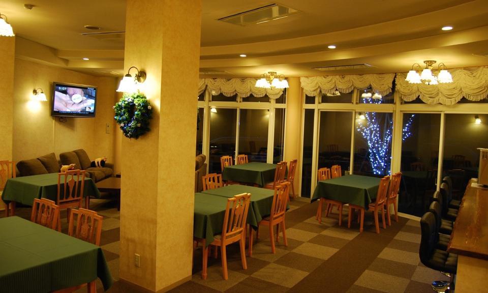 Hakuba Panorama Hotel 6