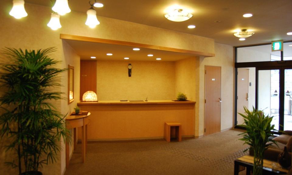Hakuba Panorama Hotel 8