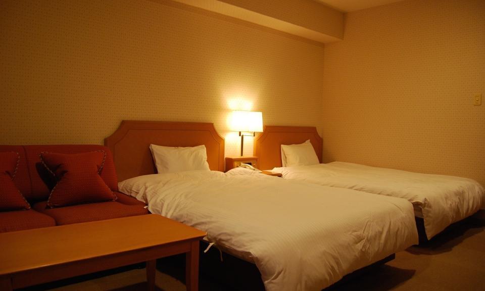 Hakuba Panorama Hotel 9