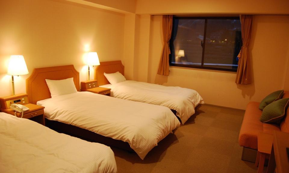 Hakuba Panorama Hotel 10