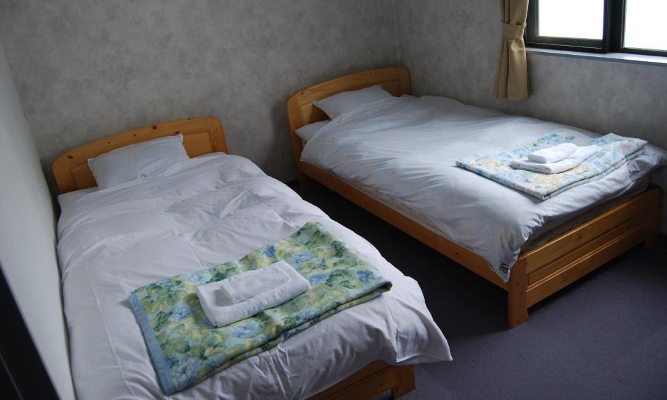 Hakuba Accommodation Alpine Chalets 4