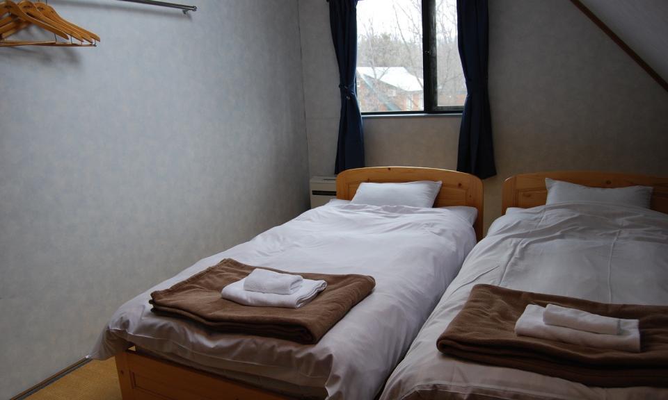 Hakuba Accommodation Alpine Chalets 5