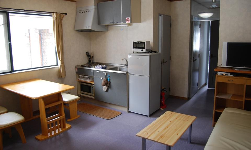 Hakuba Accommodation Alpine Chalets 7