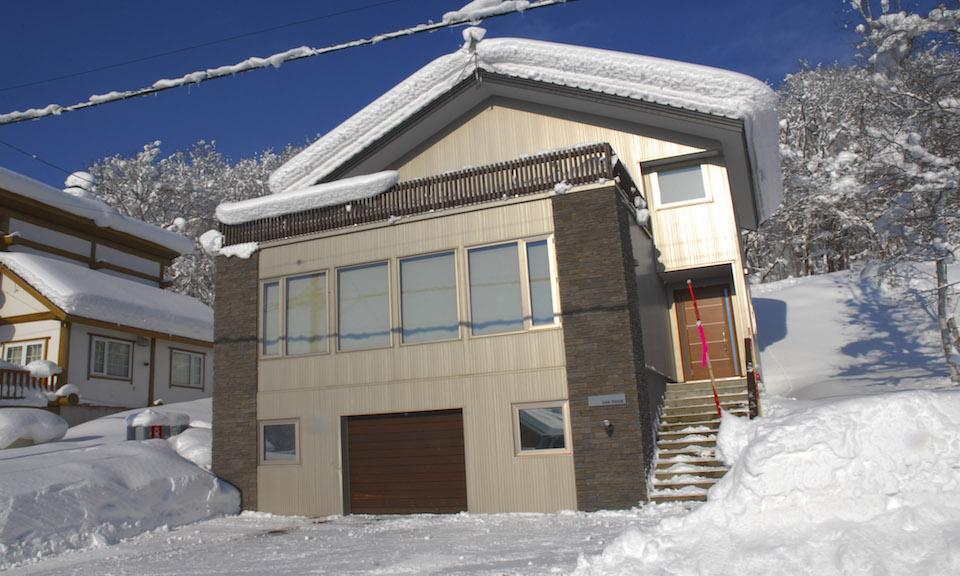 Niseko Accommodation Oak Ridge 1