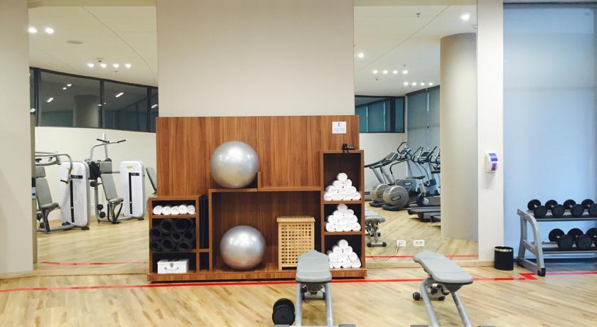 Sheraton Riviera - Gym.jpg