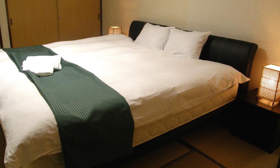 Hakuba Accommodation Alpine Condo 3