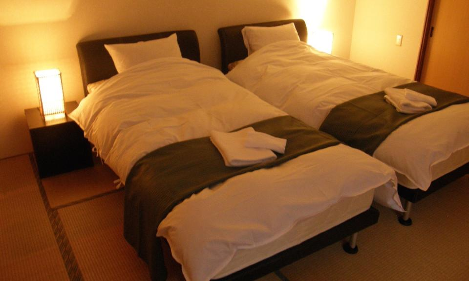 Hakuba Accommodation Alpine Condo 4