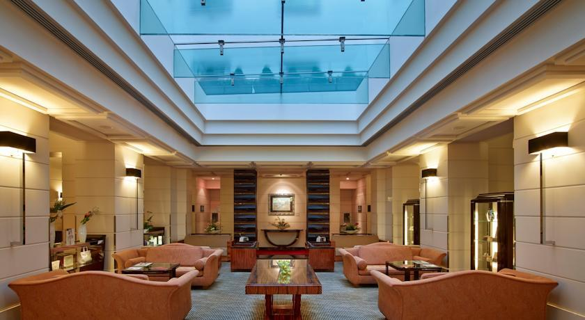 Grand hotel via veneto - Lobby.jpg