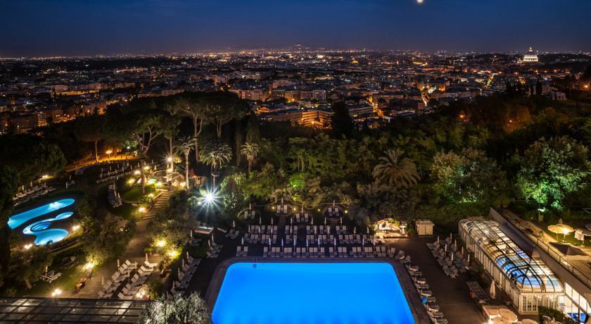 Rome Cavalieri - pool.jpg
