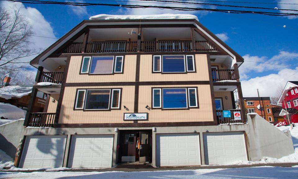 Niseko Accommodation Kamakura 4