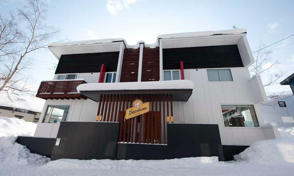 Niseko Accommodation Shirokuma 4