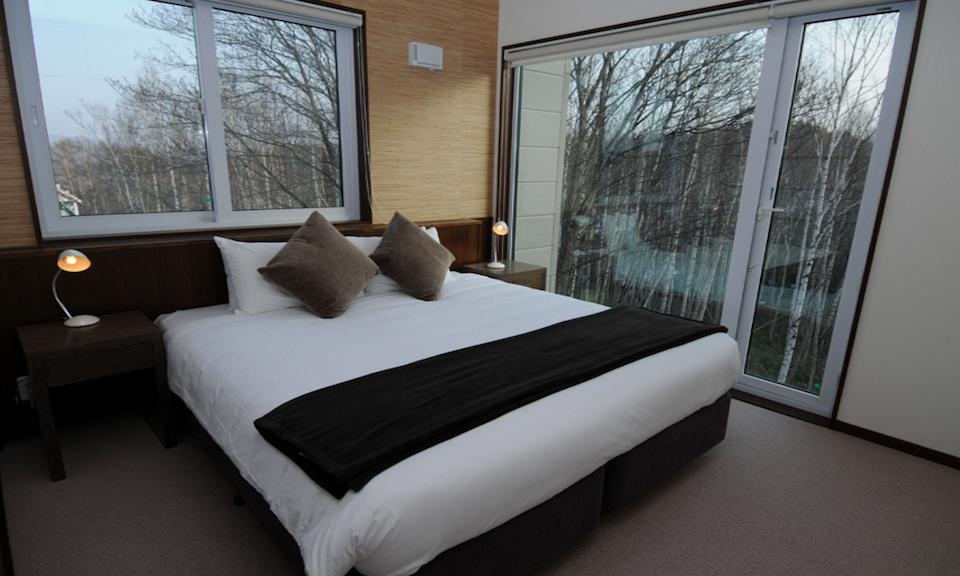 Niseko Accommodation Tamo 3