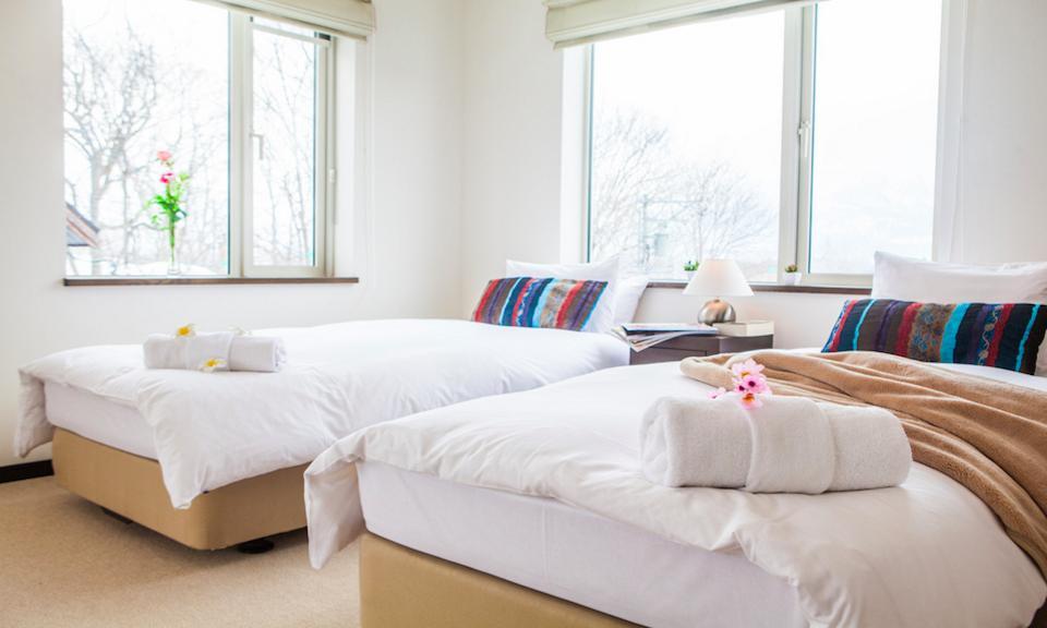 Niseko Accommodation Yukisawa 5