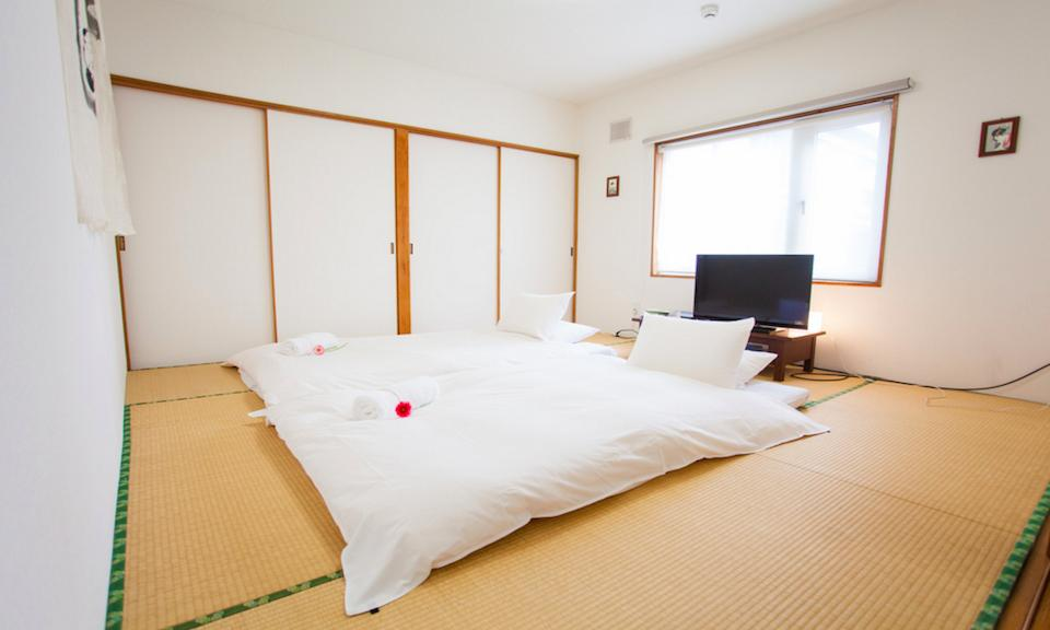 Niseko Accommodation Yume House 2