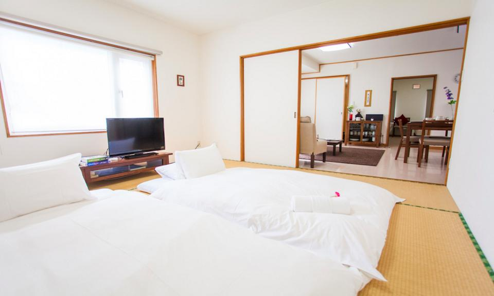 Niseko Accommodation Yume House 3