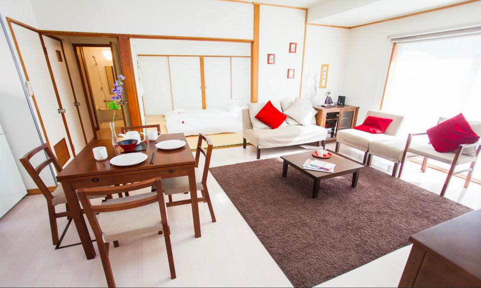 Niseko Accommodation Yume House 4