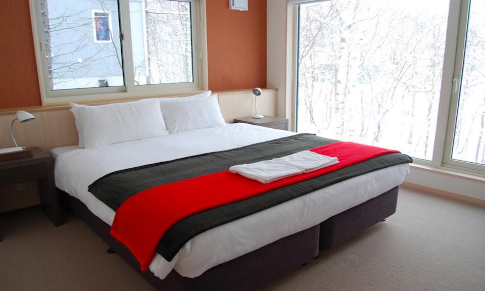 Niseko Accommodation Yutaka townhouse 2