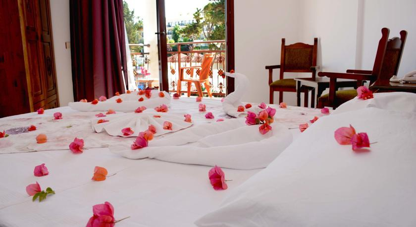 Gumbet Beach Resort - Romantic room.jpg