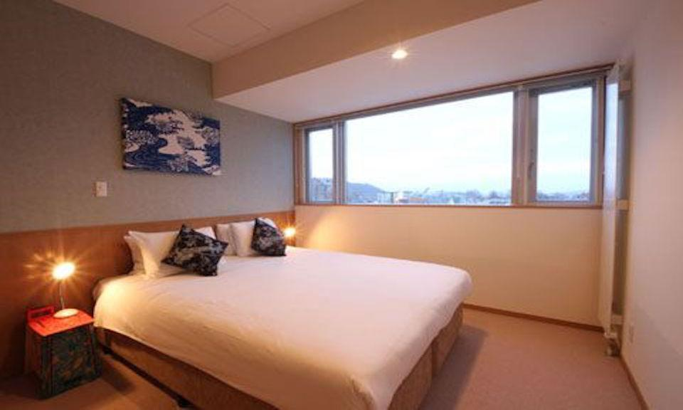 Niseko Accommodation Snow Crystal 3