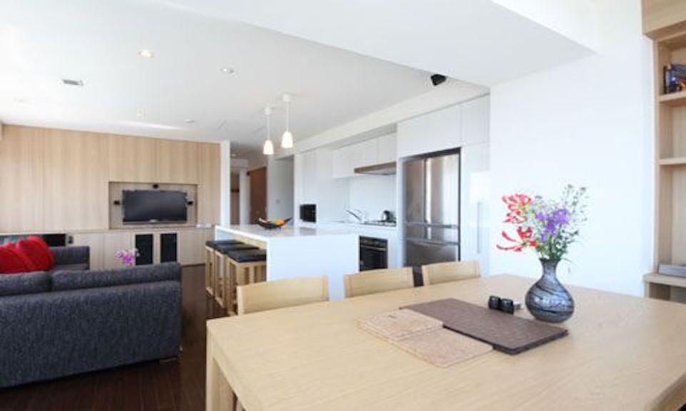 Niseko Accommodation Snow Crystal 7