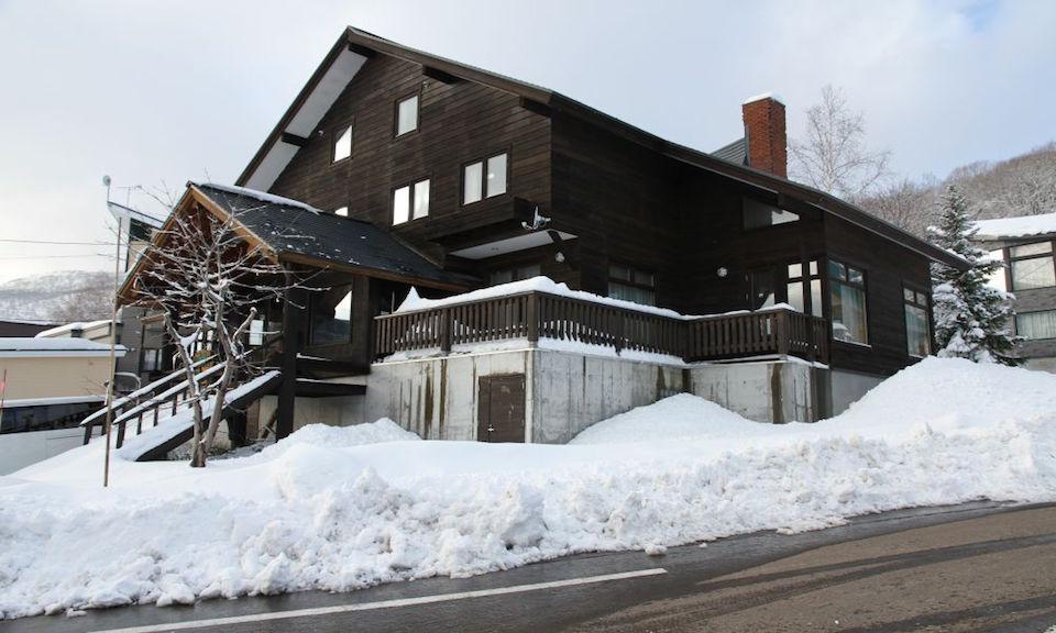 Niseko Accommodation Alpine Central 1