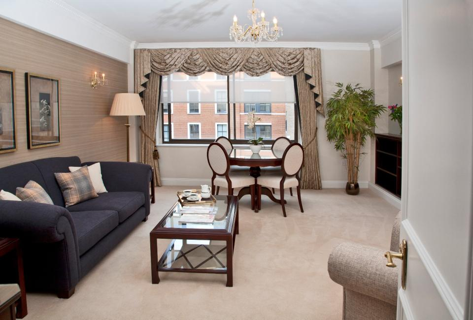 Arlington House - Standard One Bedroom Apartment