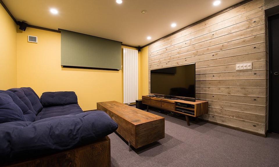 Niseko Accommodation Gustav's Hideaway 3