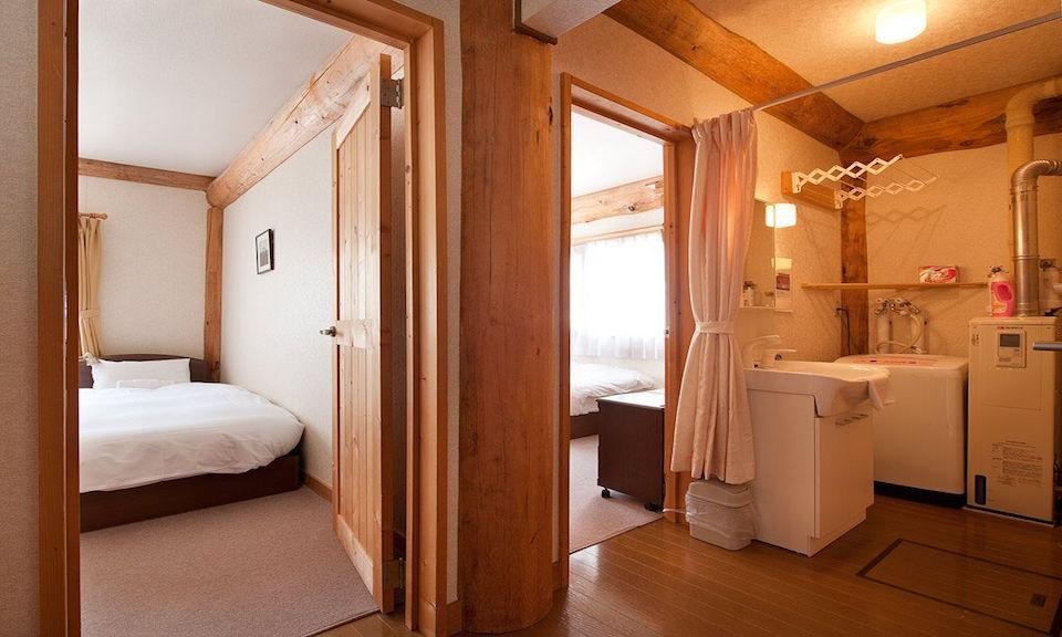 Niseko Accommodation Silver Birch 2