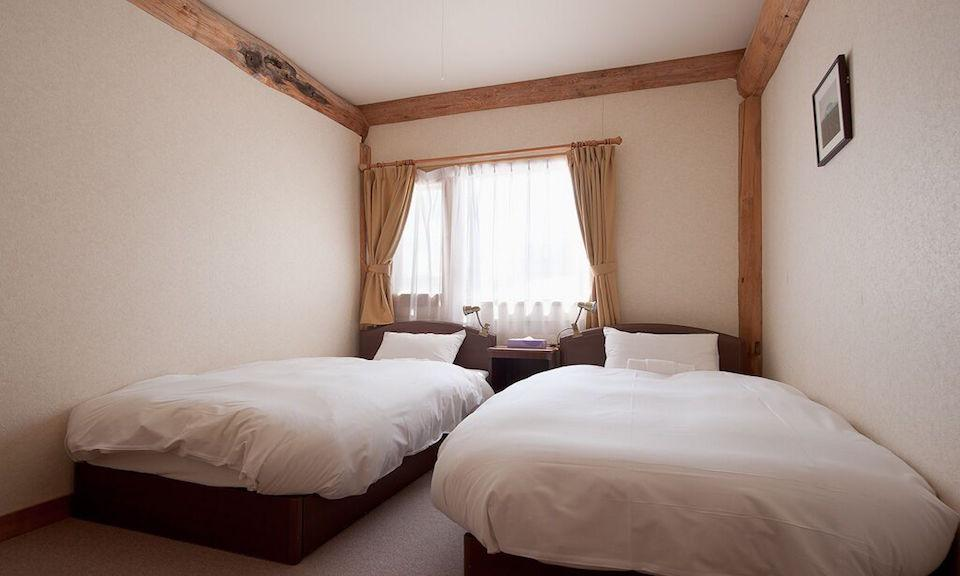 Niseko Accommodation Silver Birch 4
