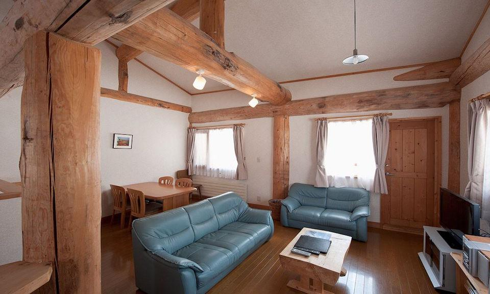 Niseko Accommodation Silver Birch 5
