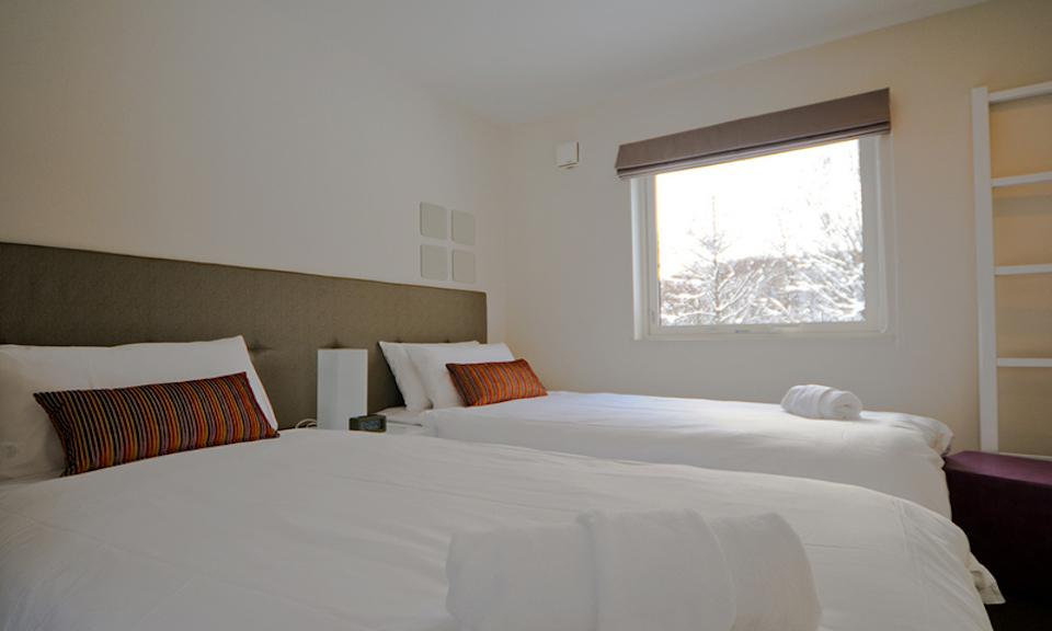 Niseko Accommodation Baw Baw Sansou 4