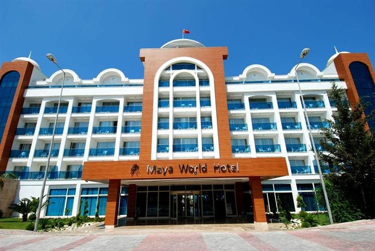 Maya world  belek - facade.jpg