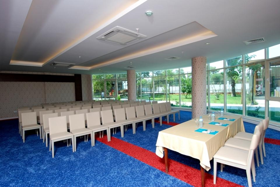 Maya world  belek - Meeting room.jpg