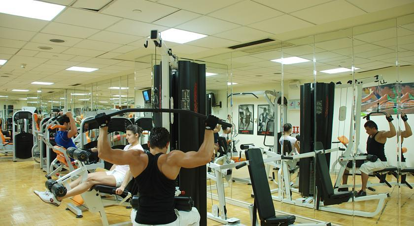 Maya Golf Club Side - Gym.jpg