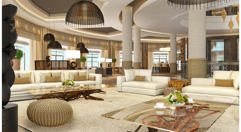 Titanic Deluxe Room - Lobby.jpg